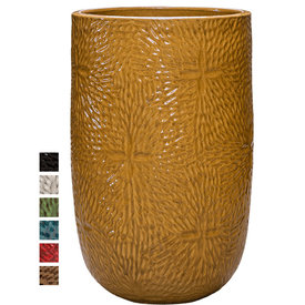 Fleur.nl -Ter Steege Ceramic Marly Vase High Ø 47