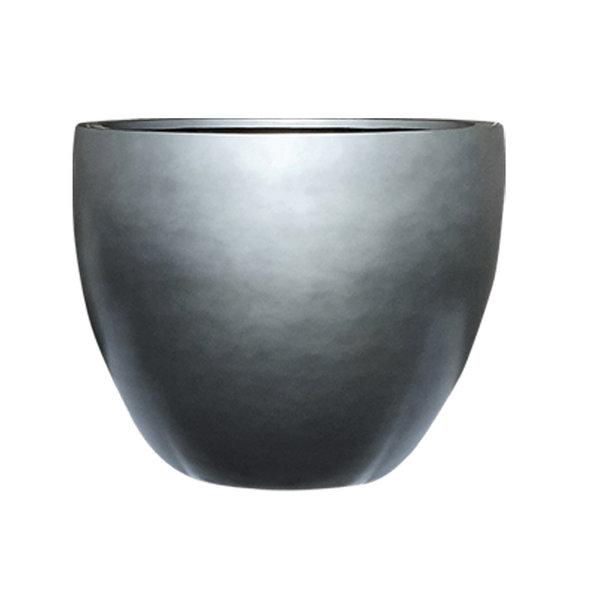 Baq Metallic Couple Matt sierpot Ø 70 cm - Hoogte 56 cm