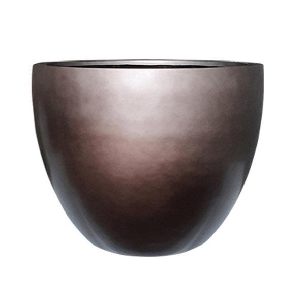 Baq Metallic Couple Matt sierpot Ø 90 cm - Hoogte 70 cm  - Copy