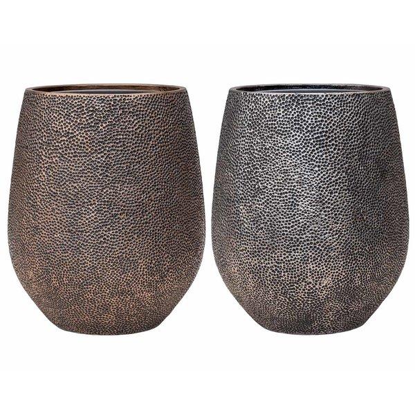 Baq Opus Hammered Metallic Darcy Ø 59 cm (+ inzetbak) - Copy