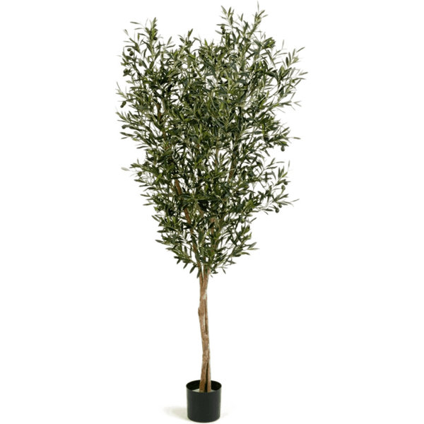 Natural Olive - kunstplant