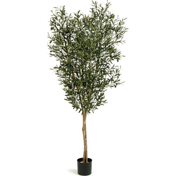 Natural Olive Large - kunstplant