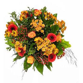 Fleur.nl - Boeket Autumn Vibes