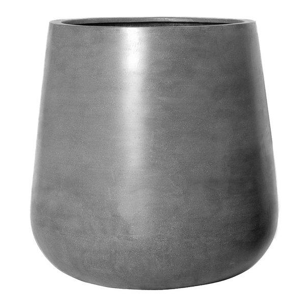Pottery Pots Fiberstone Pax XL Ø 66 cm