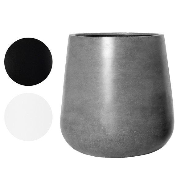 Pottery Pots Fiberstone Pax M Ø 44 cm