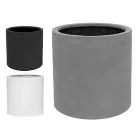 Fleur.nl -Pottery Pots Fiberstone Max M Ø 43 cm