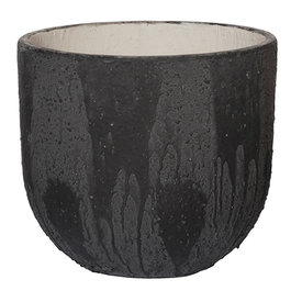 Fleur.nl -Pottery Pots Raw Cody S Ø 28 cm