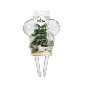 Fleur.nl -Elho AquaCare transparant waterreservoir