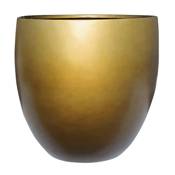 Baq Metallic Balloon Matt sierpot Ø 54 cm