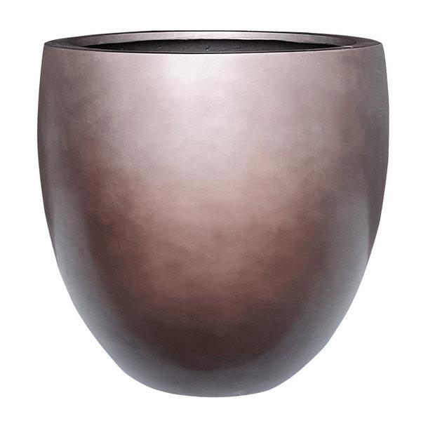 Baq Metallic Balloon Matt sierpot Ø 70 cm
