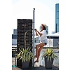 Urban Loft Vierkant High Large Ø 30 cm