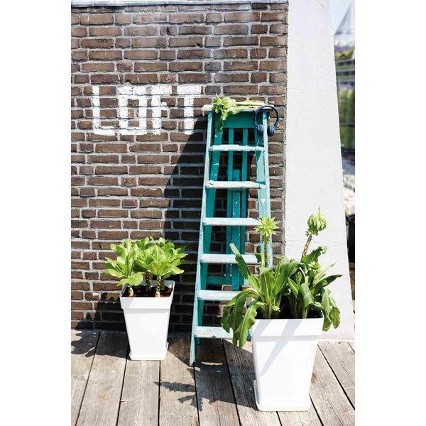Elho Urban Loft Vierkant High XL Ø 37 cm