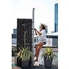 Urban Loft Vierkant High XL Ø 37 cm