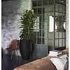 Nature Vase Elegant Deluxe Rib Medium Ø 40