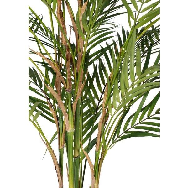 Capi Chamaedorea kunstplant in pot Smooth Elegance Low