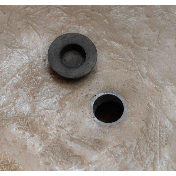 Pottery Pots Bohemian Bamboo 30 cm - Small