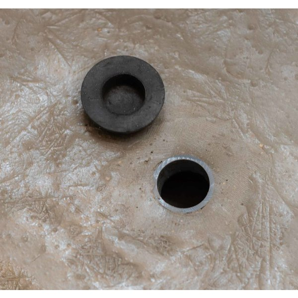 Pottery Pots Bohemian Bamboo 60 cm - XL
