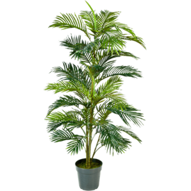 Fleur.nl - Areca Palm Large - kunstplant