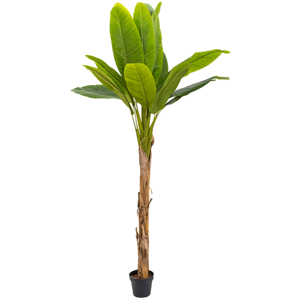 Bananenboom - kunstplant