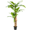 Bananenboom XL - kunstplant