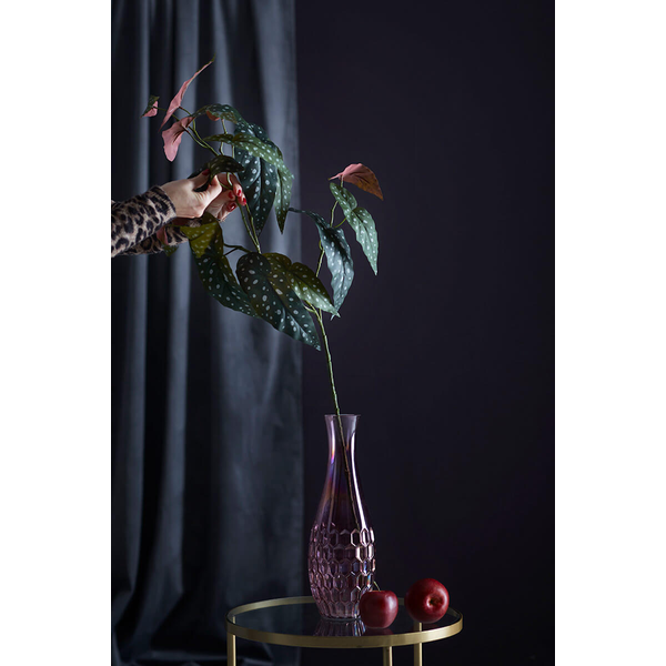 Begonia Maculata  - kunstplant