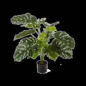 Fleur.nl - Monstera Deliciosa Bush - kunstplant