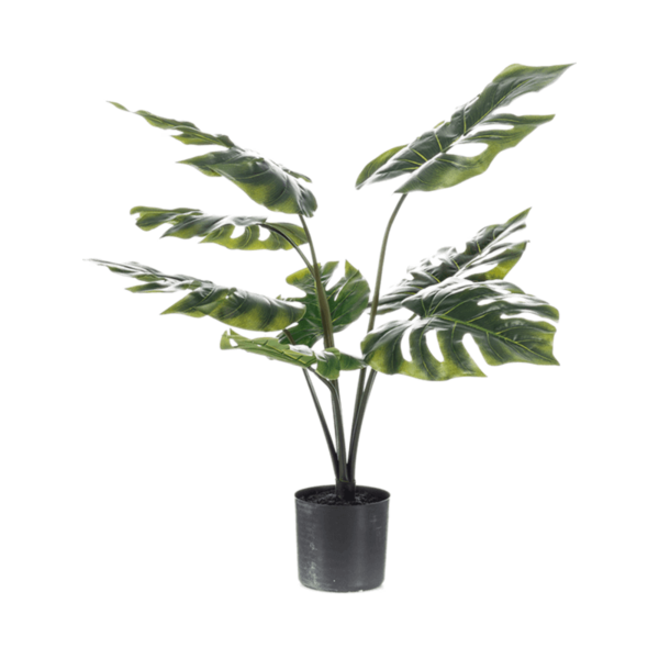 Monstera Toef - kunstplant
