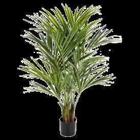 Fleur.nl - Kentia Palm Bush- kunstplant