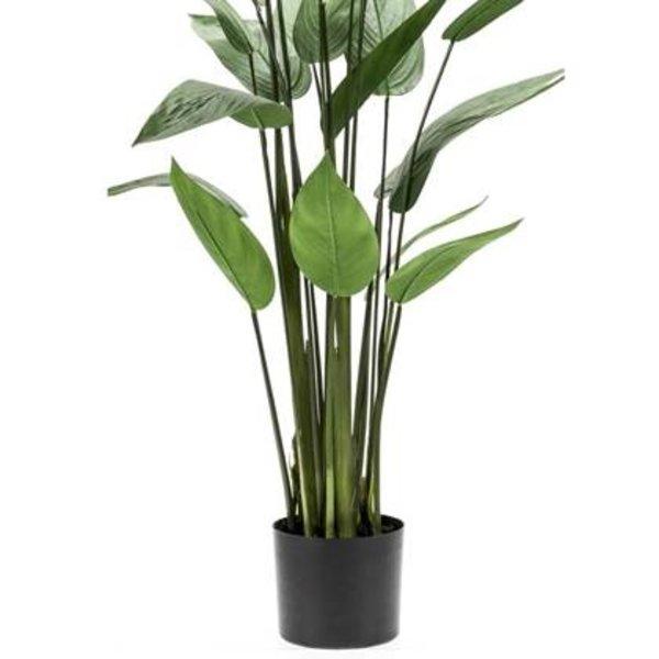 Heliconia - kunstplant