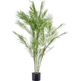 Fleur.nl - Chamaedorea - kunstplant