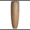Nature Cast 110 cm   Ø 33 cm  - Long skinny