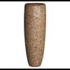 Nature Cast 90 cm | Ø 30 cm Long skinny