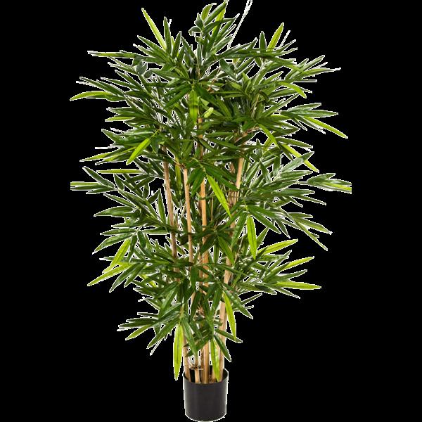 Bamboe Large - kunstplant