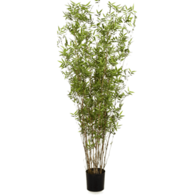 Fleur.nl - Bamboo Oriental Large - kunstplant
