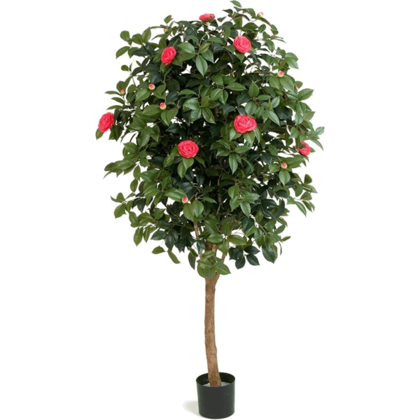 Camelia Vine - kunstplant