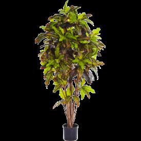 Fleur.nl - Croton Exellent Large - kunstplant