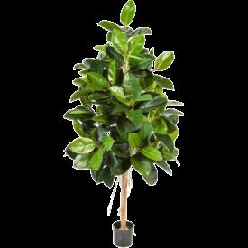 Fleur.nl - Ficus Elastica - kunstplant