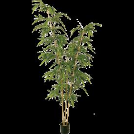 Fleur.nl - New Bamboo Elegant - kunstplant