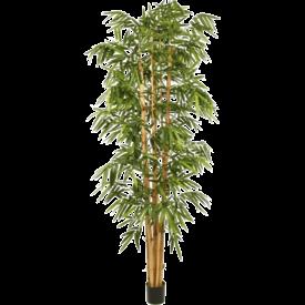 Fleur.nl - New Giant Bamboo Big Leaf - kunstplant