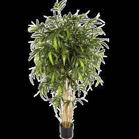 Fleur.nl - New Natural Bamboo - kunstplant