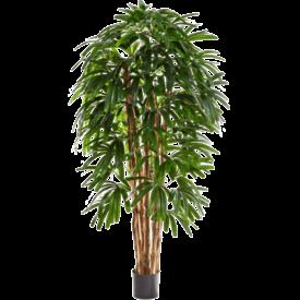 Fleur.nl - Rhapis Palm - kunstplant