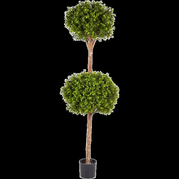 Boxwood Double Ball - kunstplant
