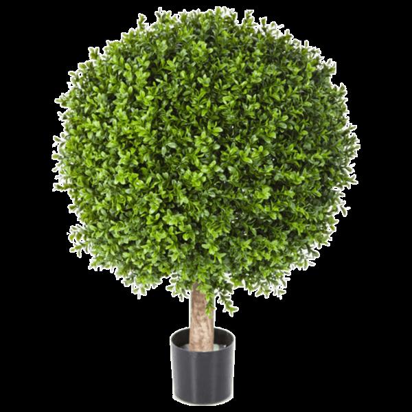 Boxwood Ball Medium - kunstplant