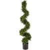 Boxwood Spiral Tree - kunstplant