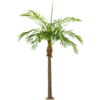 Giant Phoenix Palm - kunstplant