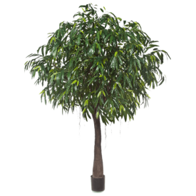 Fleur.nl - Longifolia Royal Cabana - kunstplant