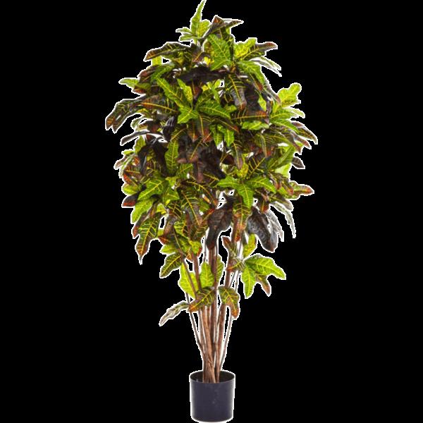 Croton Tree - kunstplant