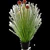 Allium Grass - kunstplant