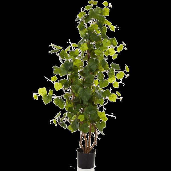 Grape Ivy Tree - kunstplant