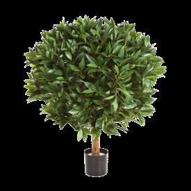Fleur.nl - Laurus Nobilis - kunstplant